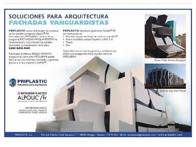 Priplastic en revista L'Informatiu