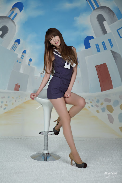 Lee Eun Hye Spicy Legs Photo Gallery