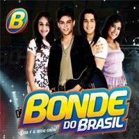 CD Bonde do Brasil - Rio das Pedras - RJ - 03.08.2012