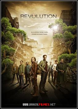 Download Revolution 1ª Temporada 1080p WEB-DL