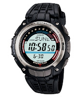 Casio Out Gear : SGW-200-1V