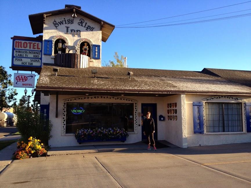 Chicks Cafe Heber City Utah
