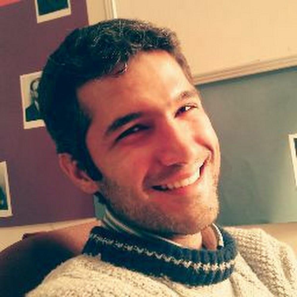 Sajad Vafa avatar