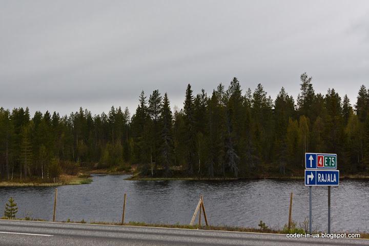 рованиеми.лапландия.финляндия