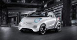 GENEVA 2011 - Smart Forspeed Concept unveiled