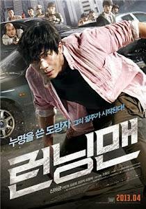 Danh Ca Đại Chiến - Running Man poster
