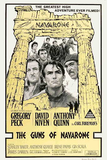 Picture Poster Wallpapers The Guns of Navarone (2007) Full Movies