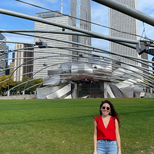 Adriana Badillo Photo 12