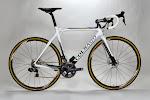 Colnago Prestige Disc Shimano Ultegra 6770 Di2 Complete Bike at twohubs.com