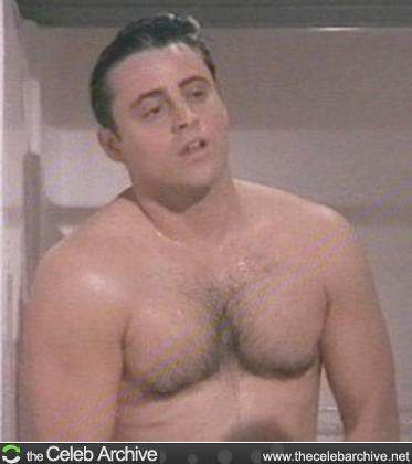 Matt Le Blanc Nude 56