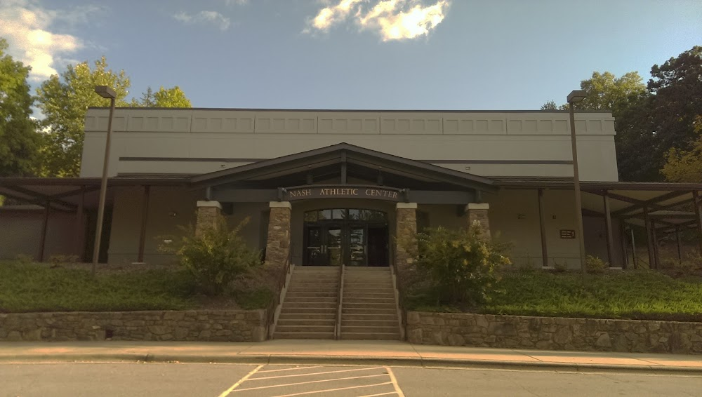buncombe county middle college