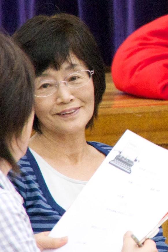 藤岡良子さん