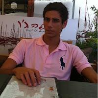 Omer Ben Zvi's avatar