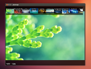 PhotoQt in Ubuntu