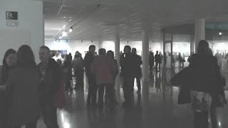 Inauguración de la exposición Guardianes de sueños