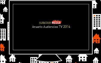 Anuario Kantar Media