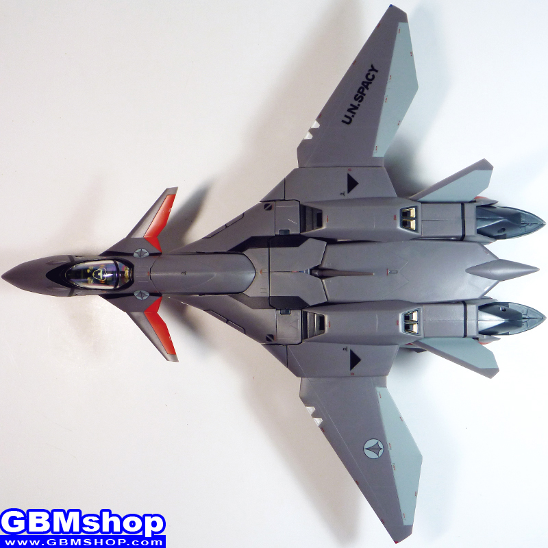 Macross Plus VF-11B Thunderbolt Fighter Mode