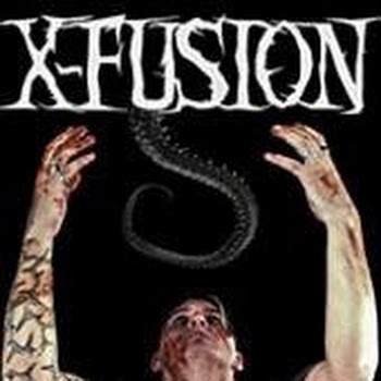 X-FUSION official