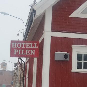 Hotell Pilen