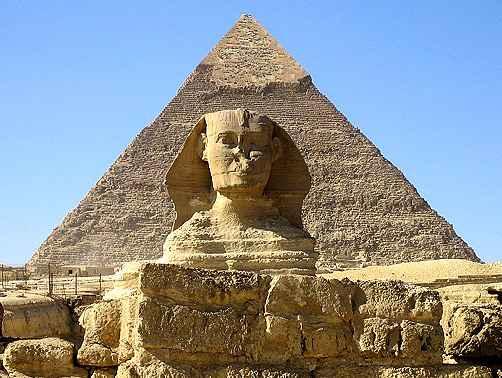 Piramisok randi