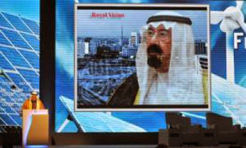 Saudi Arabia Reveals Plans To Be Powered Entirely By Renewable Energy