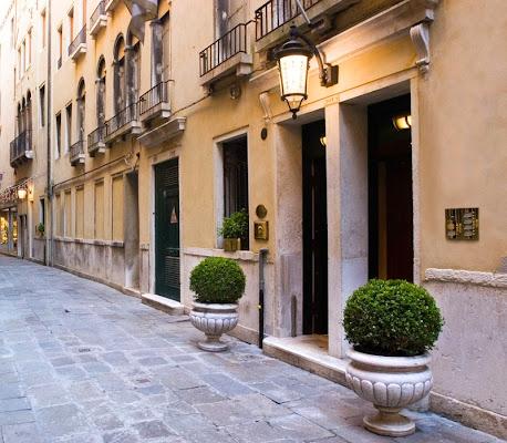 Suites Torre dell'Orologio, Calle Baloni, 202/A, 30124 Città Metropolitana di Venezia, Italy