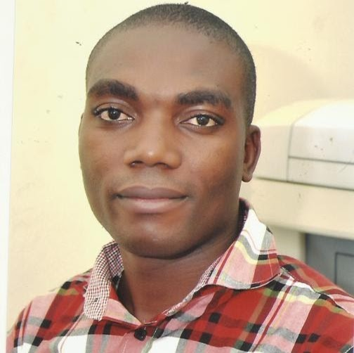 Samson Ayeni Photo 2