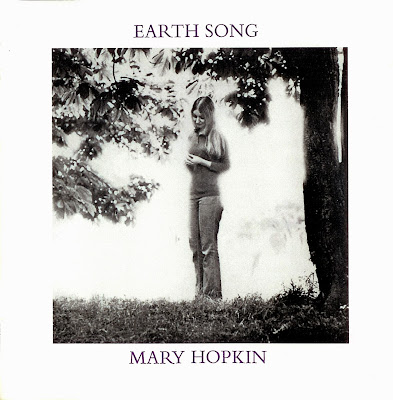 Mary Hopkin ~ 1971 ~ Earth Song. Ocean Song
