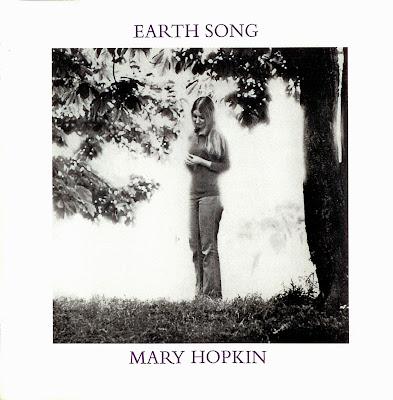 Mary Hopkin ~ 1971 ~ Earth Song. Ocean Song