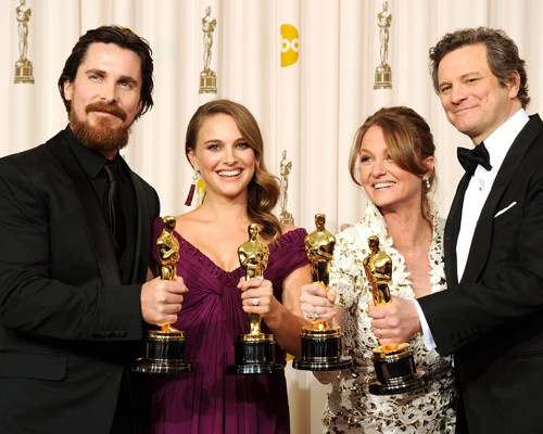 The 83rd Annual Academy Awards (OSCARS) – Show