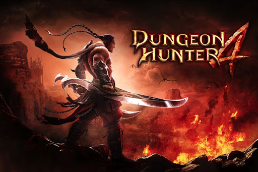 Dungeon Hunter 4 By Gameloft is now Available for Free!