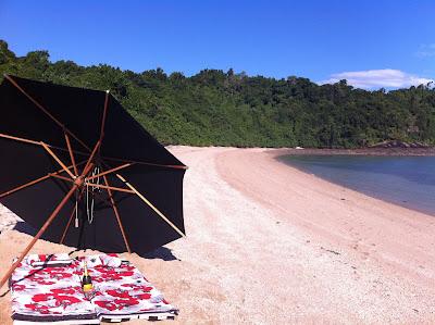 qualia beach drop off