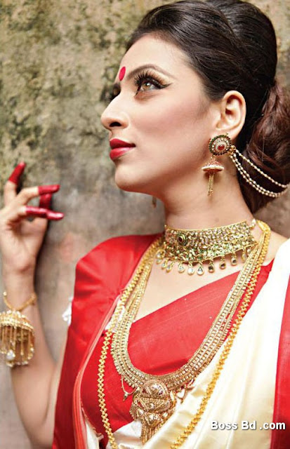 Mim Bangladeshi Model