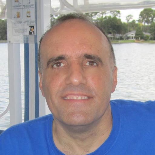 Brian Ruderman
