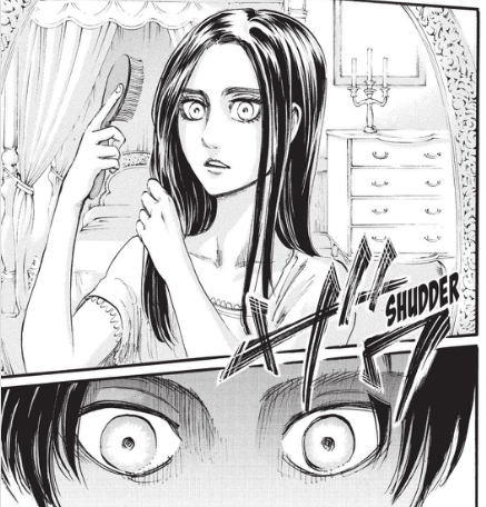 Attack on Titan Chapter 53 Image 4