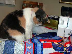 Free Patriotic Quilt Patterns