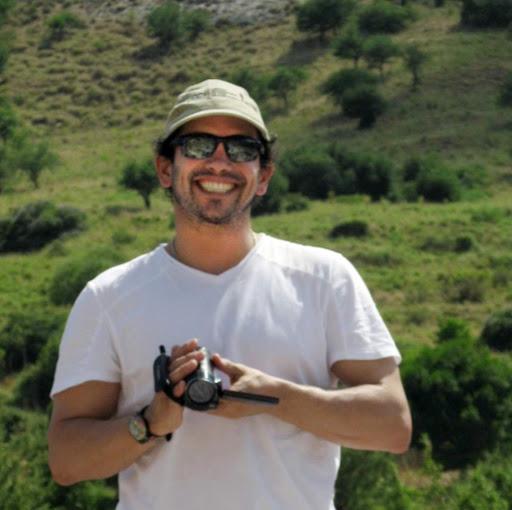 Alejandro Jimenez