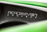 Caterham unveils new AeroSeven Concept at Singapore GP [VIDEO]