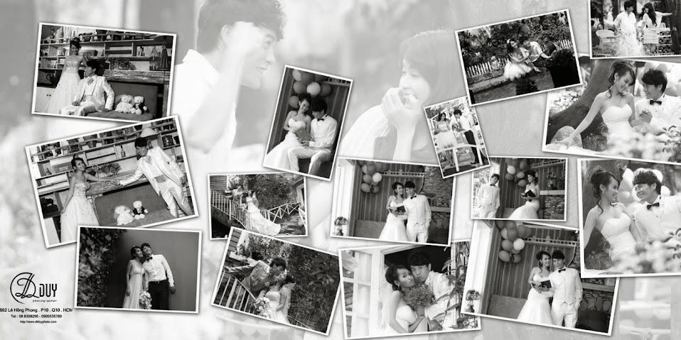 studio chụp hình cưới ở tphcm