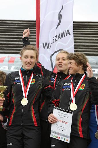 Mistrzostwa Polski BnO 2012