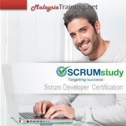 Scrum Developer Certification Training Course