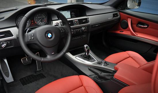 Bmw X5 Red Interior