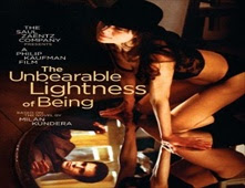 مشاهدة فيلم The Unbearable Lightness of Being