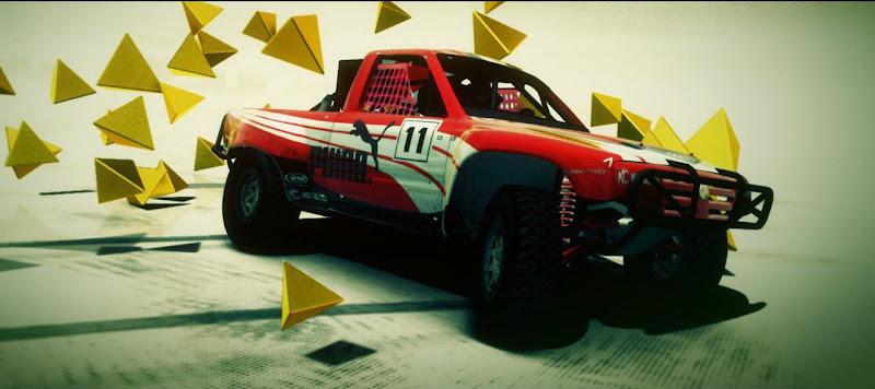 รายการรถกลุ่ม Land Rush ใน DiRT 3 Dirt3-216