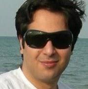 Hamid Moradi