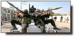 Gaza - Země Židům ukradená