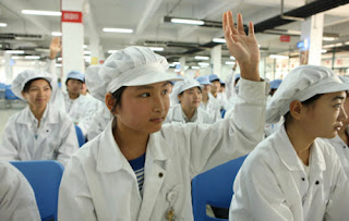 fabrica de apple en china
