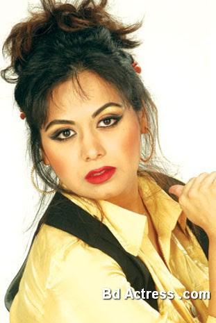 Bangladeshi Actress Tamanna