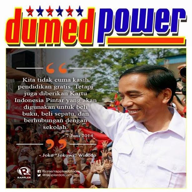 Presiden Jokowi luncurkan 3 kartu ampuh | Kartu Indonesia Sehat - Kartu Indonesia Pintar - Kartu Keluarga Sejahtera