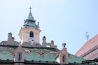 La decoración del tejado